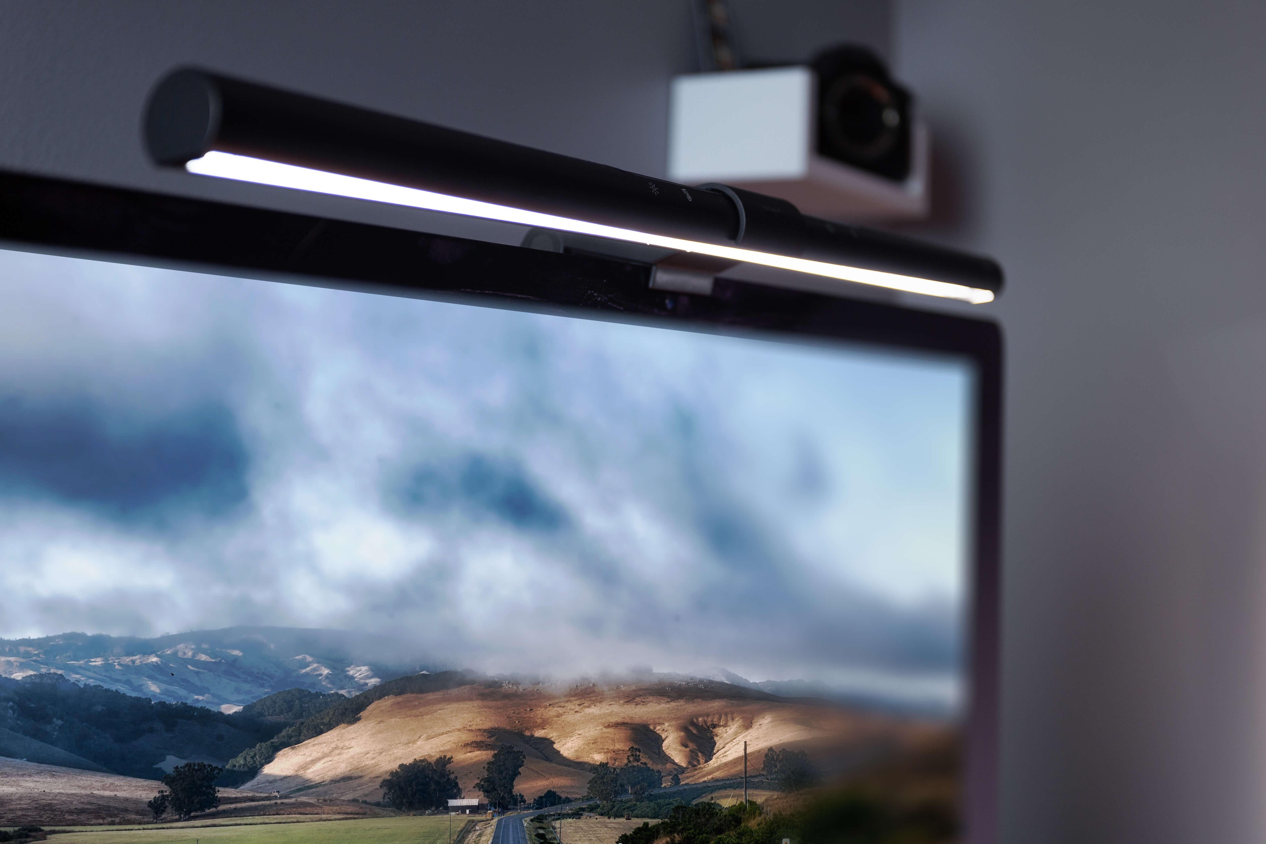 screenbar front