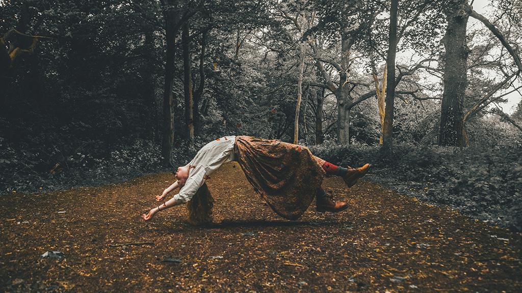 levitation fantasy