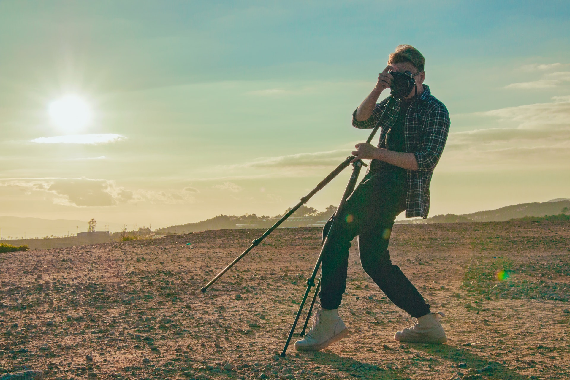 Challenges Freelance Photographers Face & How To Overcome Them