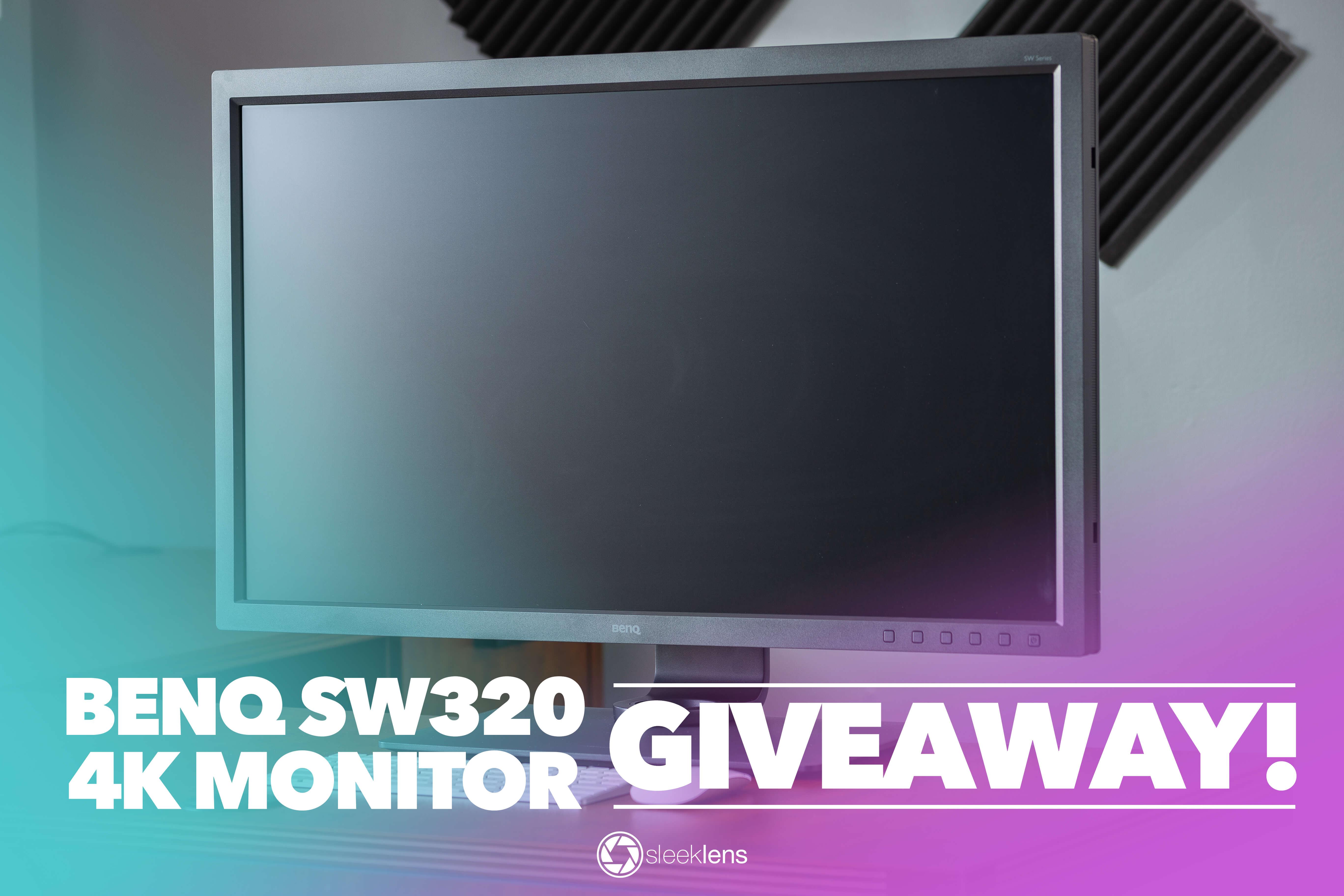 BenQSW320-Giveaway-sleeklens