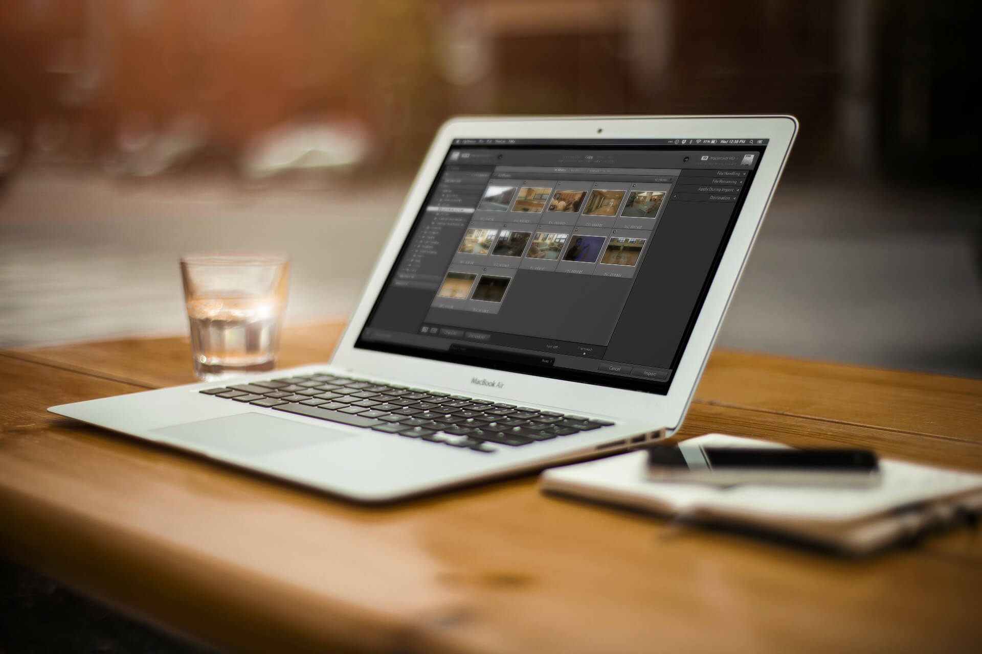 Learn Lightroom Basics Online: Lightroom Beginners Course by Sleeklens