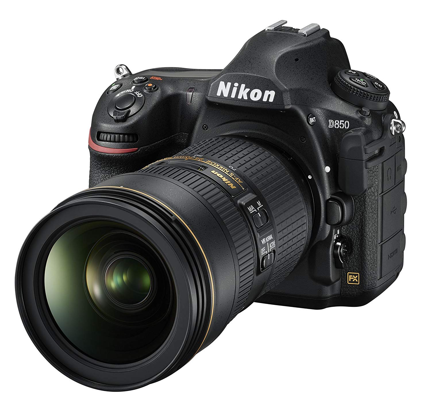 Nikon D850 Review: A Massive Powerhouse ready to be on your team