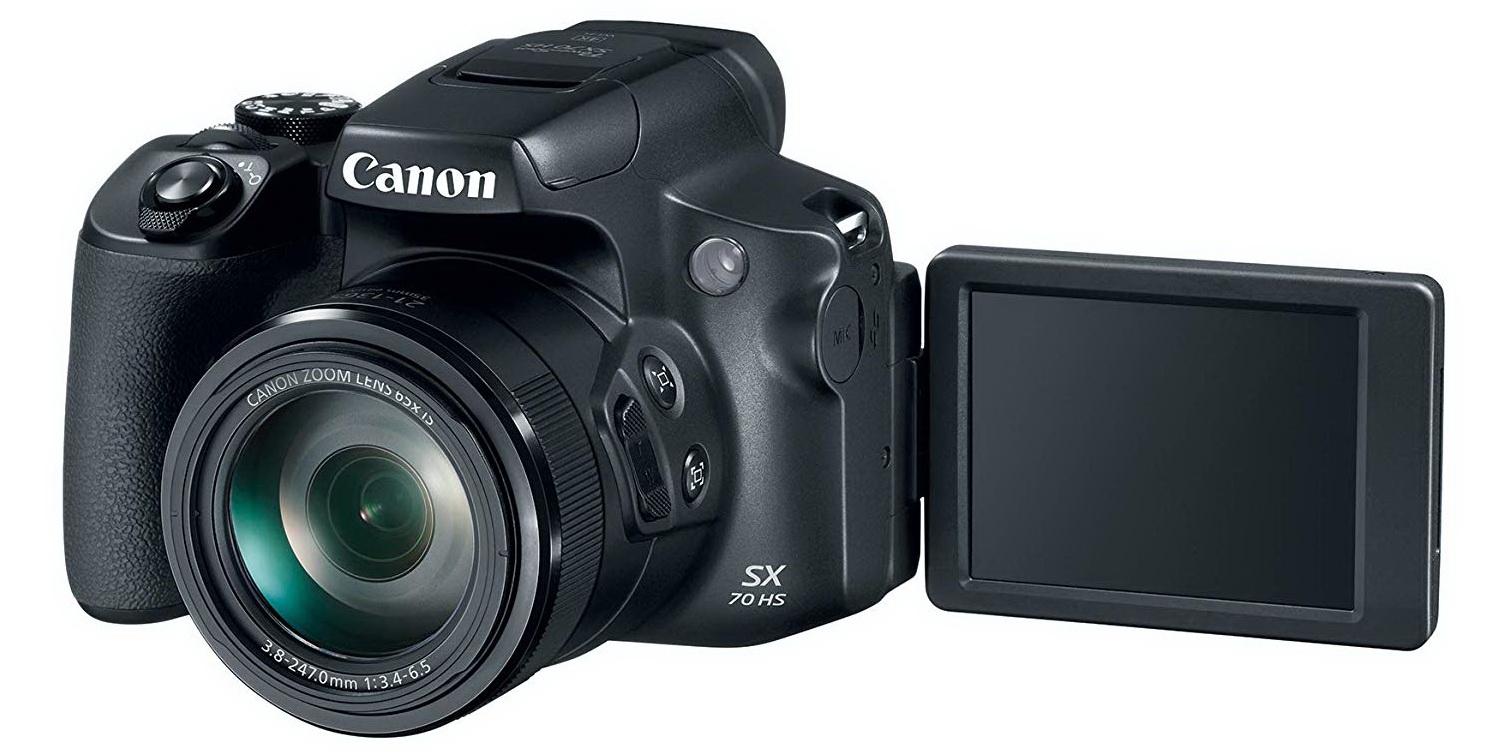 canon sx70 hs
