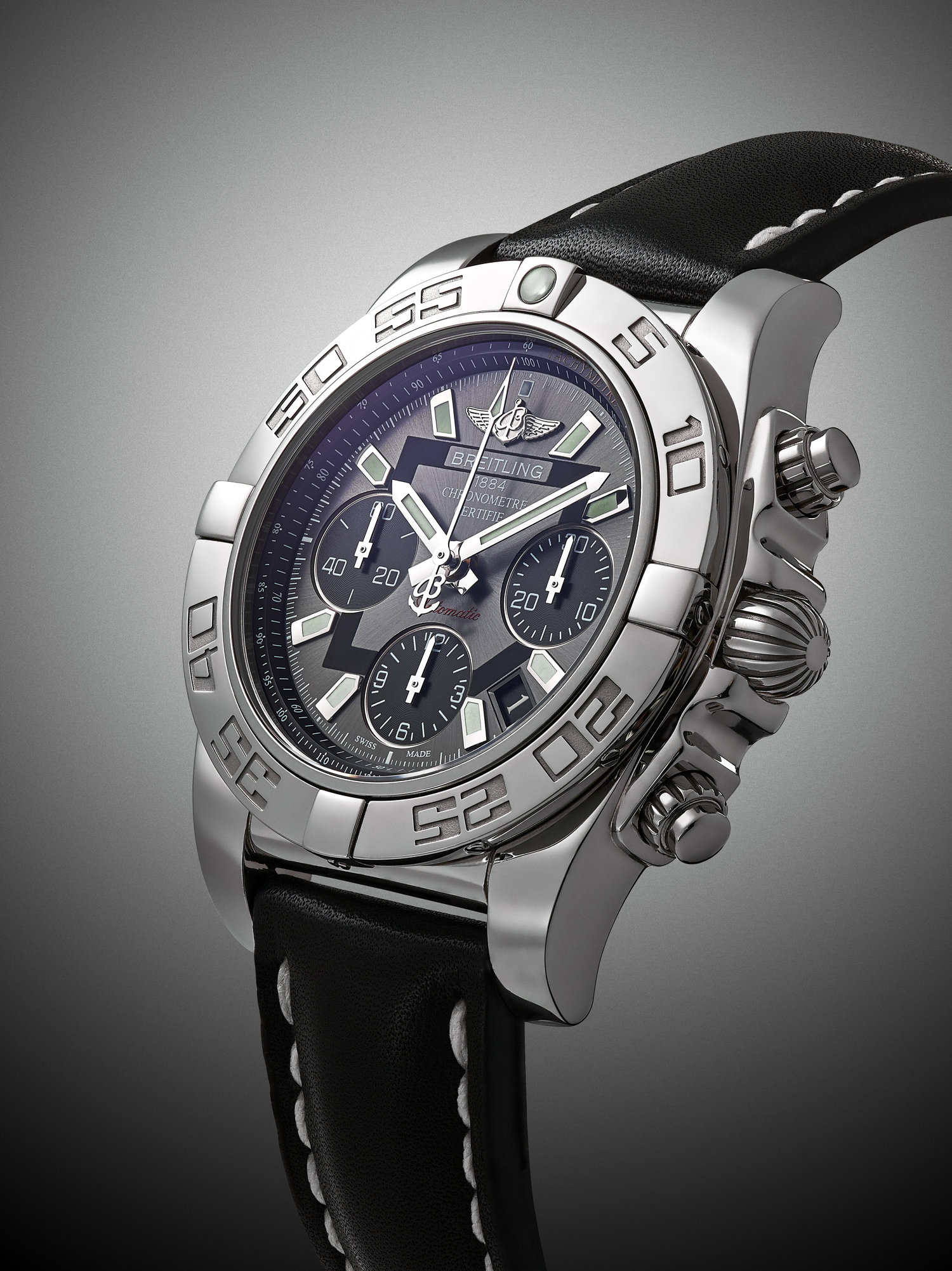 Watch And Product Photography By Jonny Wilson