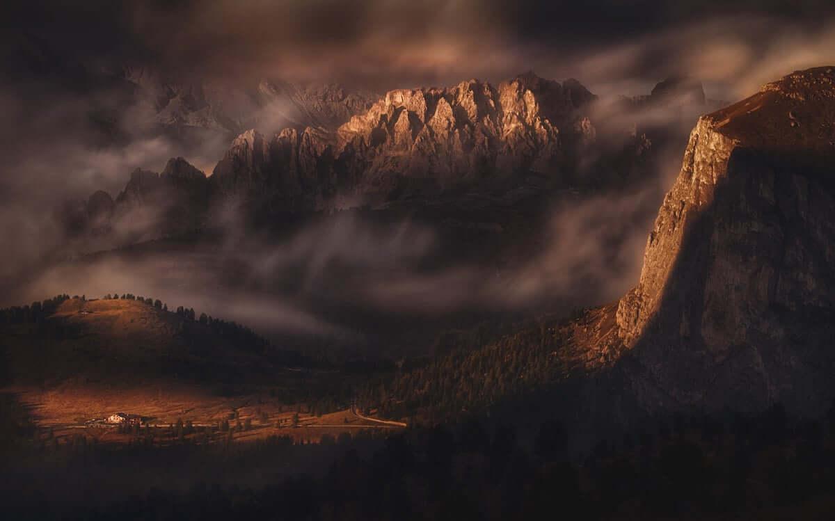 cool landscape photos