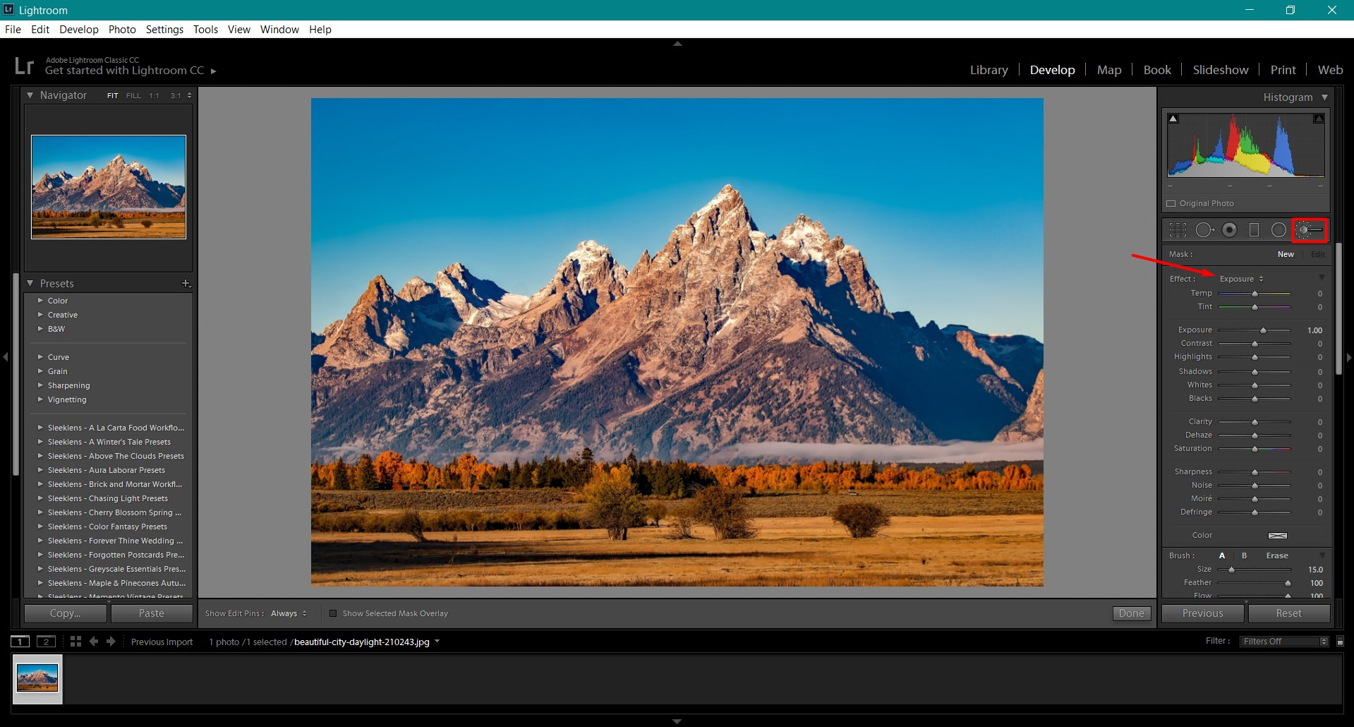 How to install Lightroom Brushes - Quick & Easy Video Guide