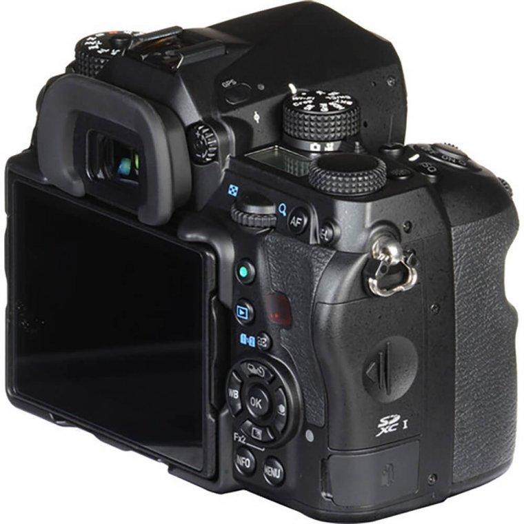 Pentax K-1 Camera Review: The Amazing Full-Frame Beast DSLR