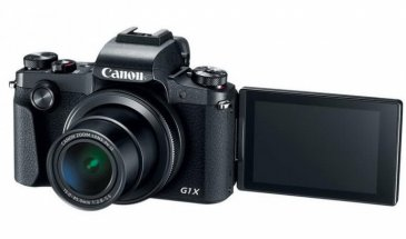 Canon PowerShot G1 X Mark III Review: Discovering a Life Companion