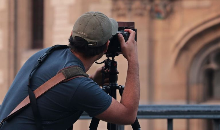 Anti-Paparazzi Law: How Does It Affect Photographers
