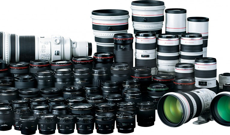 Canon Lens Review – A Look At The 10 Best Lenses For Canon