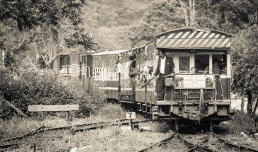 A Journey to the Queen of Hills – Nilgiris