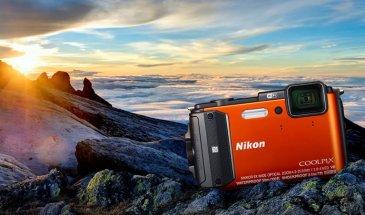 Nikon Coolpix AW130: Nikon's Choice for Underwater Photography