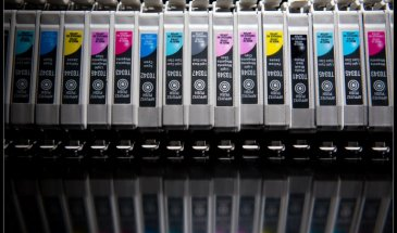 Photography & Color Theory, Part 3: Comparing RGB and CMYK