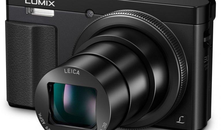 Panasonic Lumix DMC-ZS50 Review: One Pocket Beauty to Consider
