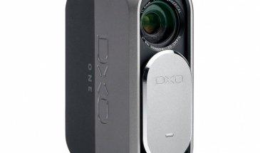 DxO One Review: A Smart Lens