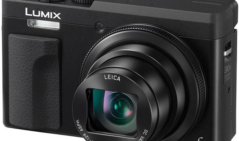 Panasonic Lumix DMC-ZS70 Review