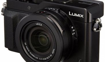 Panasonic Lumix DMC-LX100 Review