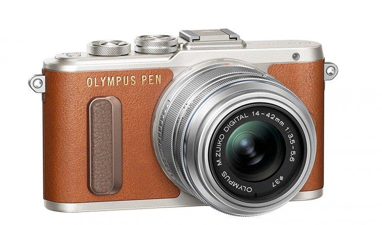 Best Olympus Cameras of 2017: Unique Cameras for Adventurous Professionals