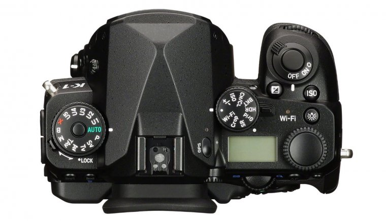 Pentax K 1 Camera Review The Amazing Full Frame Beast Dslr