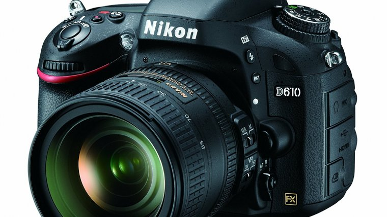 Nikon D610 Review: The Beginning of a Nikon Full-Frame Story