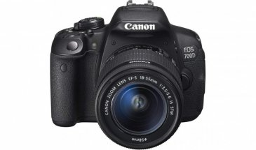 Canon 700D / Rebel T5i Review