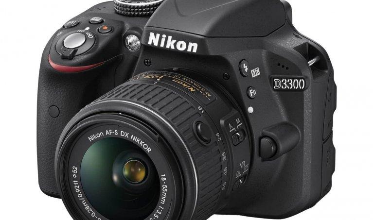 Nikon D3300 Review: Your First Nikon Camera