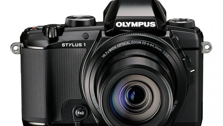Olympus Stylus 1 Review | Trusted Reviews