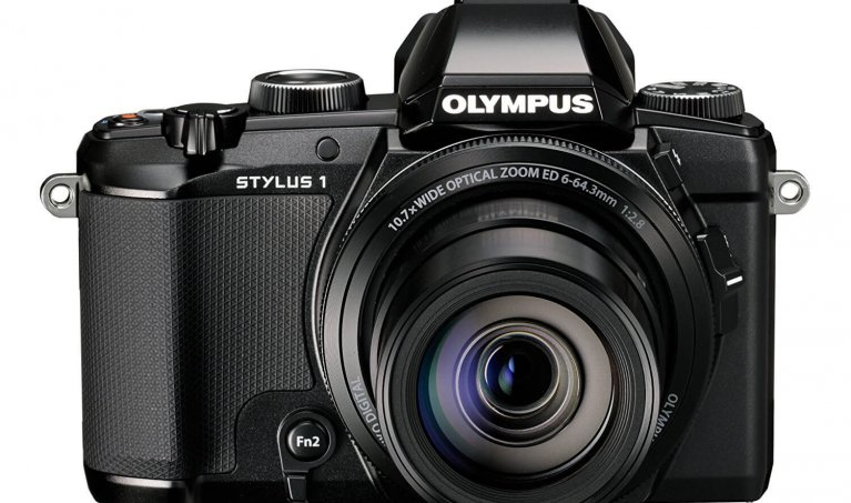 Olympus Stylus 1 Review: A Mid-Point Between Mirrorless and Compact