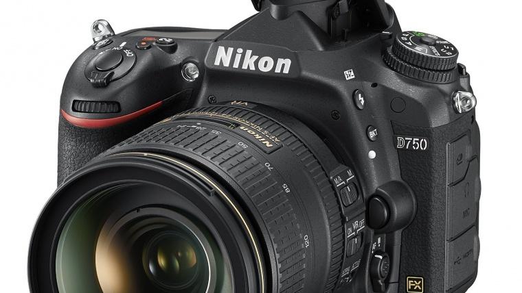 Nikon D750 Review - An Impresive Full Frame DSLR Camera