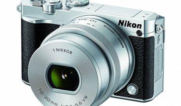 Nikon 1 J5 Detailed Review: A High Tech Mirrorless Camera