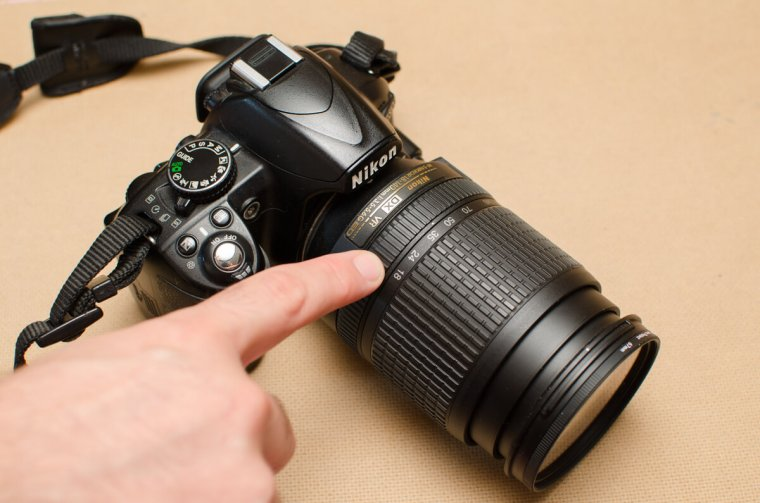 Beginner's guide to auto focus (AF) modes and focus areas
