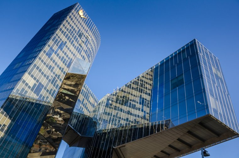 Arquitectural Photography Iii How To Work With Modern Buildings