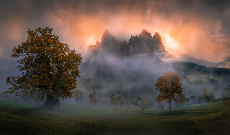 Photographer Spotlight: Interview with Dag Ole Nordhaug