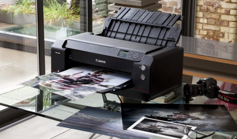 Best Printers for Photographers in 2017: Take Your Pick!