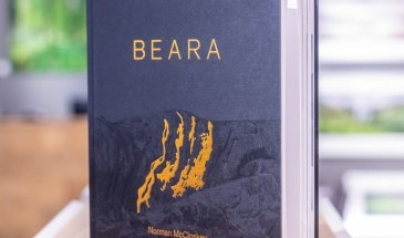 Book Reviews – BEARA – A stunning collection of landscape imagery by Irish Photographer Norman McCloskey