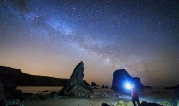 Graham Daly Photography: My Love Affair With The Milky Way