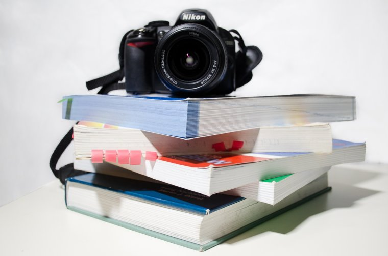 Becoming a Self-Taught Photographer: Advantages and