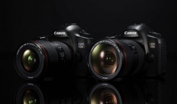 Canon 5Ds R In-Depth Review: A Powerhouse