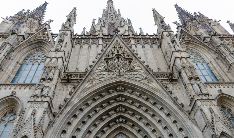 Photographing Churches: a Journey around Catalonia