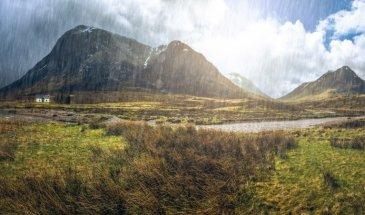 Sleeklens Rain and Snow Overlays: A Comprehensive User's Guide