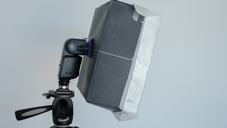How To Make Your Softbox In Twelve Easy