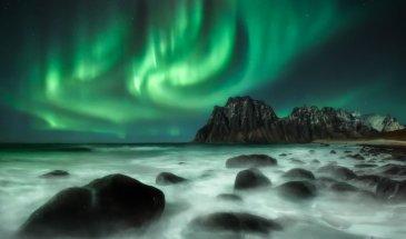 Epic Polar Lights: How to Photograph Aurora Borealis