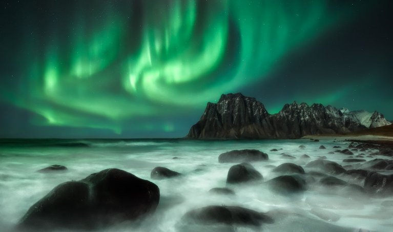 Epic polar lights: how to get the best aurora shot of your life