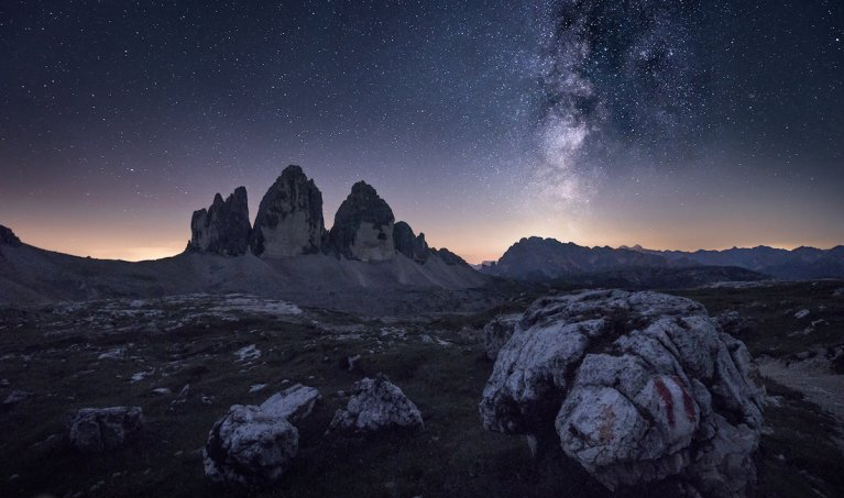 Six Dolomitic Destinations a Landscaper Couldn't (And Shouldn't) Miss
