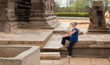 Explore Mahabalipuram: A Historical place in South India