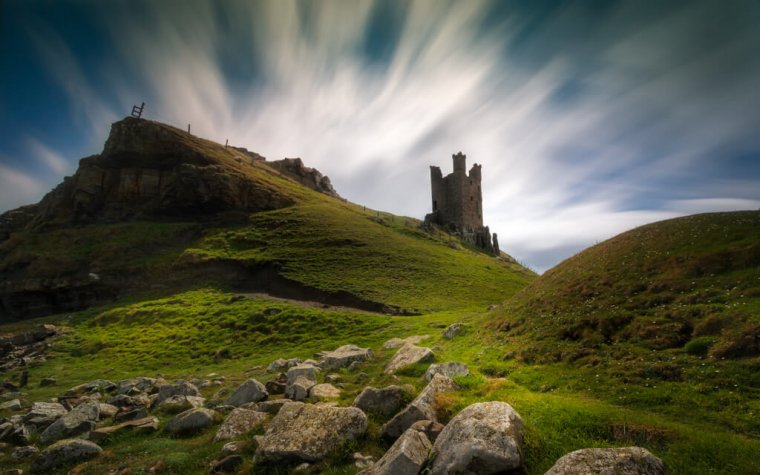 Slowing Down Time – The Magic of Long Exposure