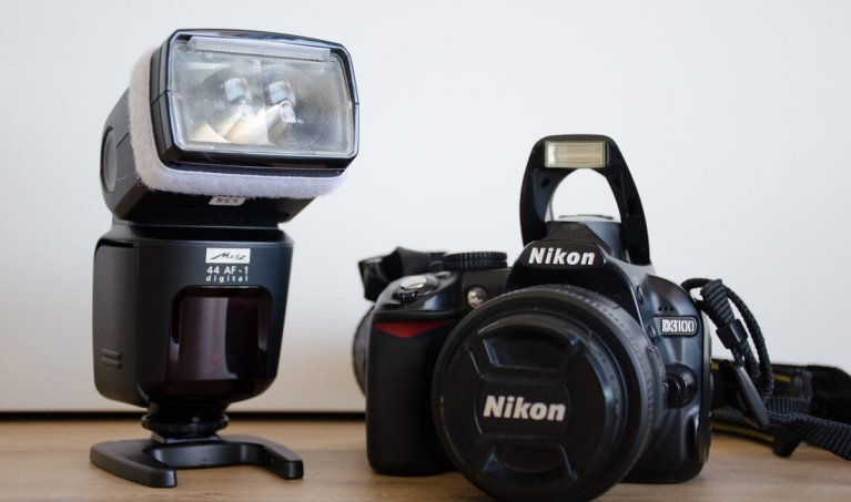 Complete guide to flash for beginners (I): Do I need an external flash?