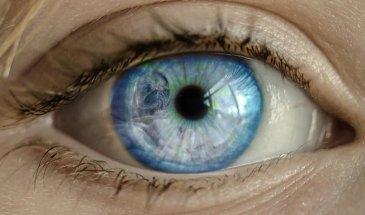 Eye Reflection Manipulation In Photoshop
