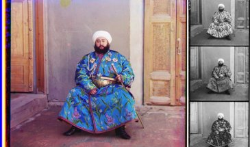 Photography & Color Theory, Part 1: What you Learned in School is Wrong