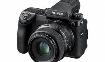 Fujifilm GFX 50S Review: Fuji's Best Shot on Medium Format Cameras
